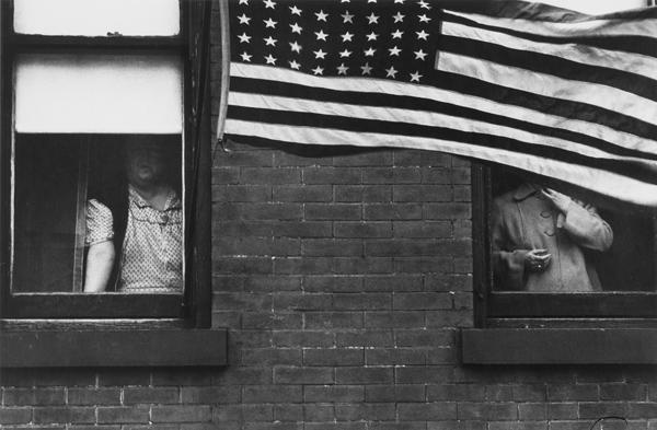 Parade, 1955
