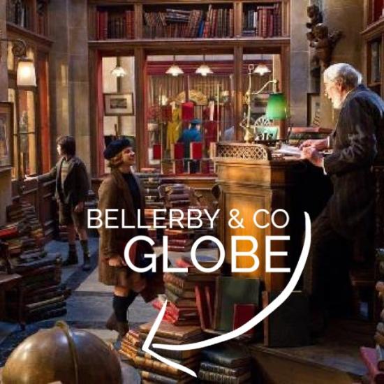 Hugo-Globe