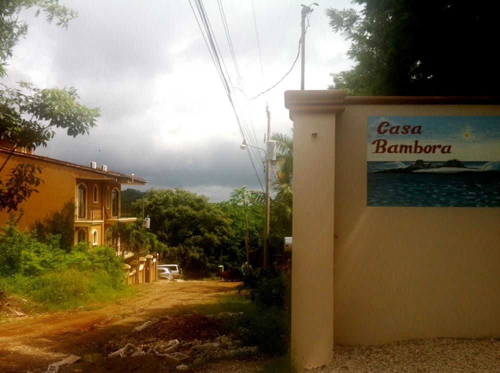 Casa Bambora, Tamarindo, CR