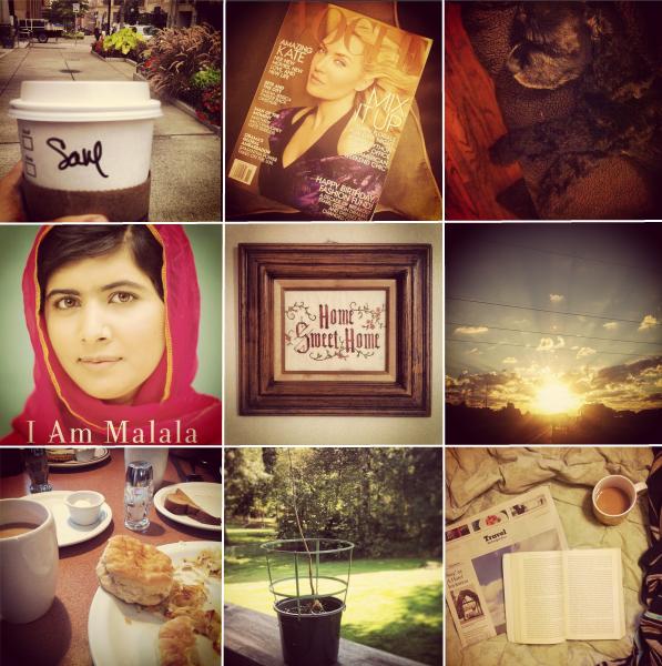 Instagram / Essayem